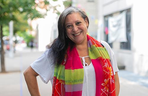 Olga Flores