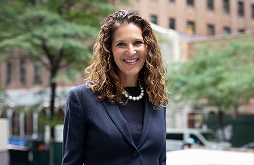 Dana Zucker
